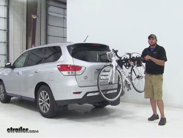 Best Nissan Pathfinder Bike Racks