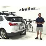 Best Chevrolet Equinox Bike Racks | etrailer com