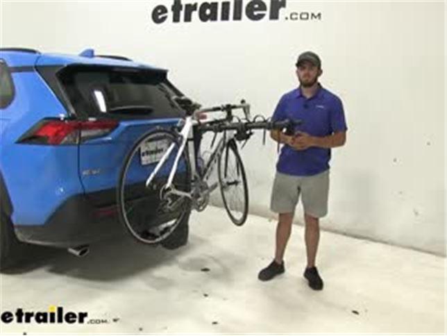 Thule Apex XT 4 Bike Rack for 1-1/4
