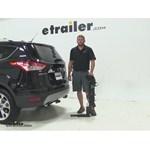 Best Ford Escape Bike Racks Etrailer Com