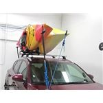 Video review thule hull a port xt kayak carrier th848