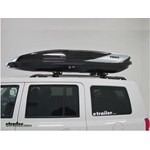 Thule Hyper XL Rooftop Cargo Box Review