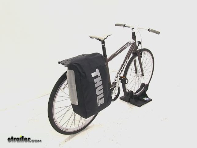thule nomad cargo bag instructions