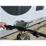 Thule Pack n Pedal Smartphone Bike Mount Review