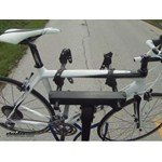 Thule Parkway 2 Hitch Bike Rack Review