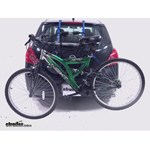 Video review thule passage 3 bike rack th911xt