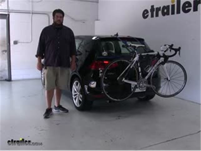Best Volkswagen Golf Bike Racks | etrailer.com on racks for utvs, racks for four wheelers, racks for storage, racks for books, racks for doors, hunting golf carts,