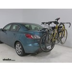 Thule Raceway PRO 2 Bike Rack Review