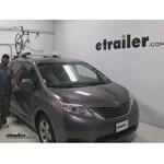 Toyota Sienna Roof Rack Etrailer Com