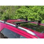 Thule Roof Rack Fit Kit Review