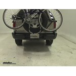 Thule Spare Me Spare Tire Mount Bike Rack Review