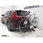 Thule T1 1-Bike Platform Rack Review