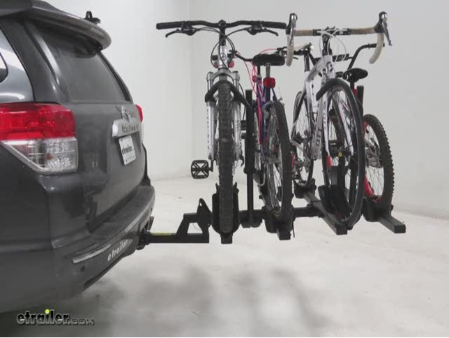 is tray thule attached here hitch the a articles bike rack mounted style to conveniently