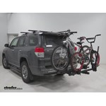 Thule T2 Classic 2 Bike Platform Rack Review
