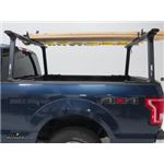 Thule TracRac TracONE Truck Bed Ladder Rack Review