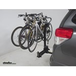 Thule Vertex Swinging 4 Bike Rack Review