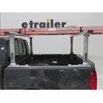 Thule Xsporter Pro Truck Bed Ladder Rack Review