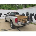 Video review topline fold down truck bed expander bx4004 02