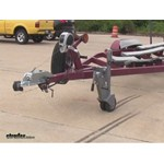 Trailer Valet Swivel Jack and Trailer Mover Review