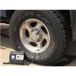 Tru-Flate Deluxe Digital Compact Tire Inflator Review