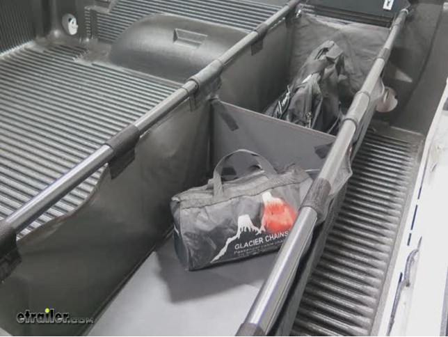 Compare Truxedo Truck Luggage Vs Netwerks Cargo Etrailer Com