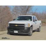 UWS Crossover Toolbox Review - 2012 Chevrolet Silverado