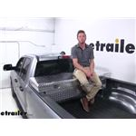 Video review uws truck bed toolbox uws00109