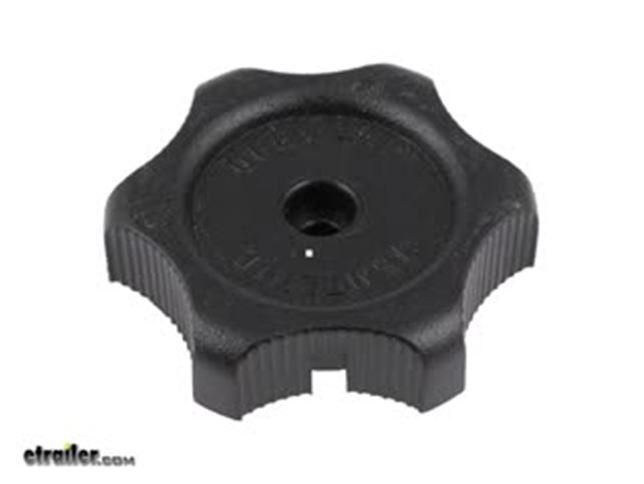Replacement Plastic Operator Knob For Ventline Ventadome