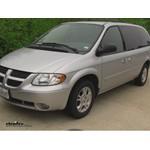 WeatherTech Front Floor Mats Review - 2004 Dodge Grand Caravan