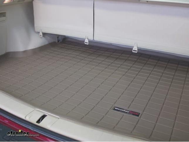 2010 Lexus Rx 350 Floor Mats Weathertech