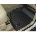 WeatherTech Front Floor Liners Review - 2011 Chevrolet Tahoe