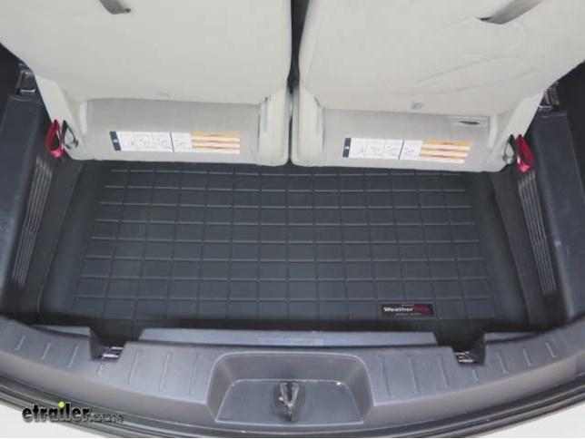 Custom Fit Car Mat 4PC 0206123 PantsSaver Tan