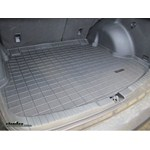 WeatherTech Cargo Floor Liner Review - 2012 Honda CR-V