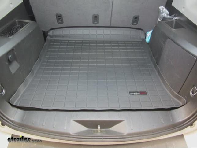 2029 Gmc Terrain Floor Mats Weathertech