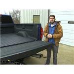 Westin Truck Bed Mats Review - 2017 Chevrolet Silverado 2500