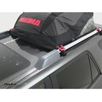 Yakima CargoPack Rooftop Cargo Bag Review