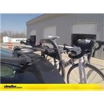 Yakima HalfBack 2 Bike Rack Review