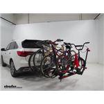 Yakima HoldUp 4 Bike Rack Review