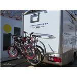 Yakima LongHaul 4 Bike Rack Review