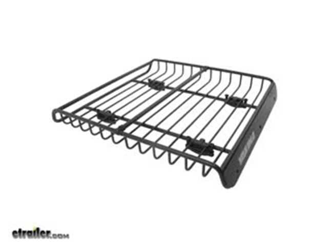 yakima roof bike rack instructions