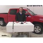 Yakima  Roof Rack Review - 2015 Chevrolet Silverado 1500