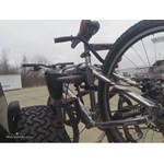 Yakima SpareRide Spare Tire Mount 2 Bike Rack Review