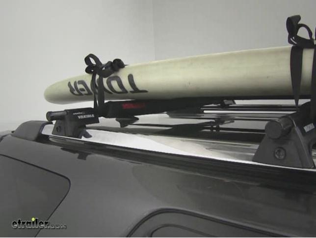 seak soft roof racks instructions