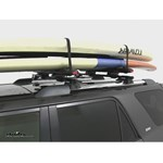 Yakima SUPDawg Stand Up Paddleboard Carrier Review