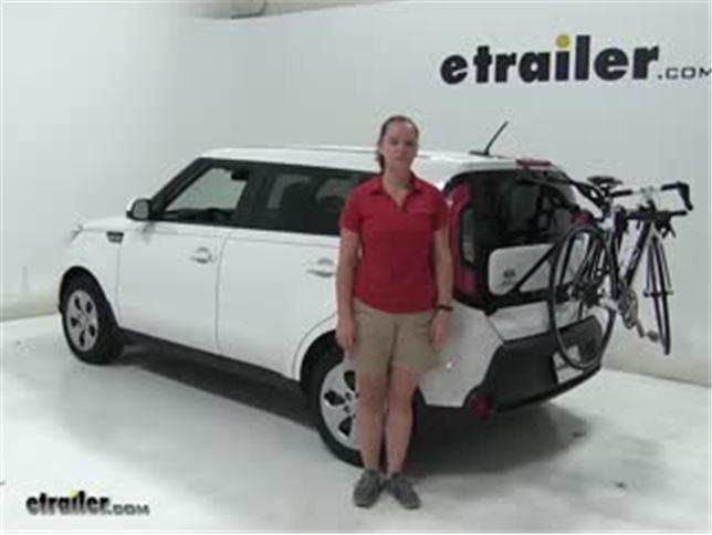 thule venture 933 3 bike trunk carrier reviews bicycling. Black Bedroom Furniture Sets. Home Design Ideas