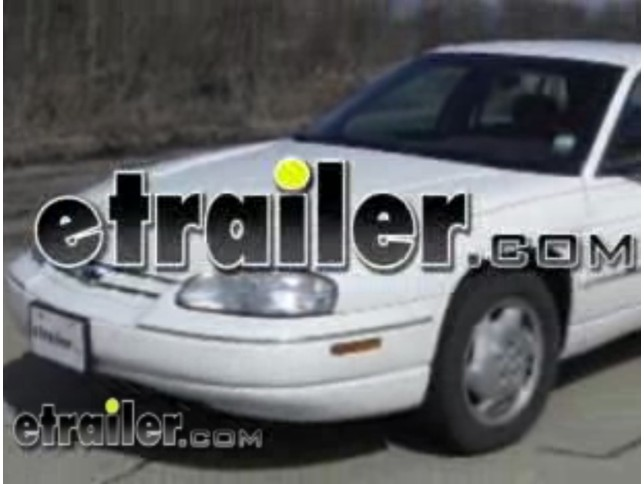 trailer wiring harness installation chevrolet lumina video trailer wiring harness installation 1996 chevrolet lumina video com