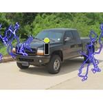 1999 dodge dakota trailer wiring 1999 dodge dakota electrical wiring