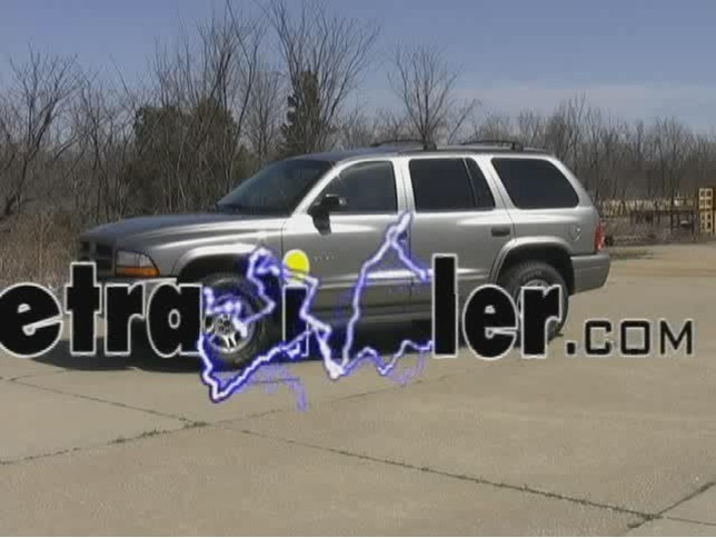 wiring install 2000 dodge durango_644 trailer wiring harness installation 2000 dodge durango video CRS Hose 2001 Dodge Durango at nearapp.co