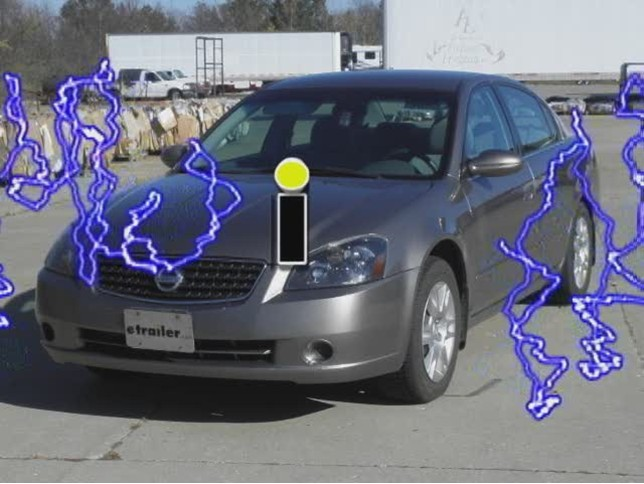 2005 Nissan Altima Headlight Wiring Harness : I have a nissan altima and the right high beam light