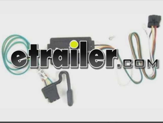 wiring install 2008 kia sportage_644 trailer wiring harness installation 2008 kia sportage video 2012 kia sportage trailer wiring harness at crackthecode.co